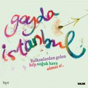 Gayda İstanbul - CD
