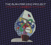 The Alan Parsons Project: I Robot Legacy Edition  (35th Anniversary) - CD
