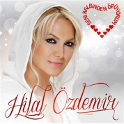 Hilal Özdemir: Seni Kalbinden Öpüyorum - CD