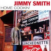 Jimmy Smith: Home Cookin' + 6 Bonus Tracks - CD