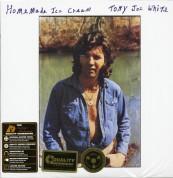 Tony Joe White: Homemade Ice Cream (200g - 45 RPM) - Plak