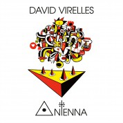 David Virelles: Antenna - Plak