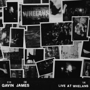 Gavin James: Live At Whelans - Plak