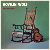 Howlin' Wolf: Rockin' Chair Album - Plak