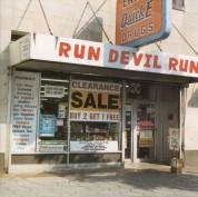 Paul McCartney: Run Devil Run - CD