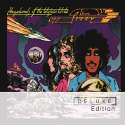 Thin Lizzy: Vagabonds Of The Western World - CD