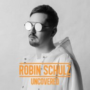 Robin Schulz: Uncovered - Plak