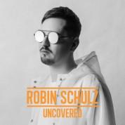Robin Schulz: Uncovered - Plak