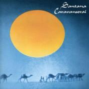 Carlos Santana: Caravanserai - CD