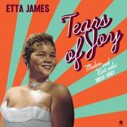 Etta James: Tears Of Joy - Modern & Kent Sides (1955-61) - Plak