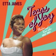 Etta James: Tears Of Joy - Modern & Kent Sides (1955-61) - Plak