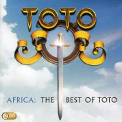 Toto: Africa: The Best Of Toto - CD