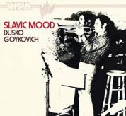 Dusko Goykovich: Slavic Mood - CD