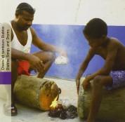 Çeşitli Sanatçılar: Venezuela: Diablos Songs and Drums - CD
