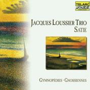 Jacques Loussier Trio: Satie - Gymnopedies / Gnossiennes - CD
