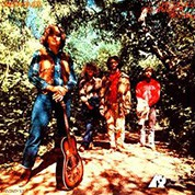 Creedence Clearwater Revival: Green River (200g-edition) - Plak