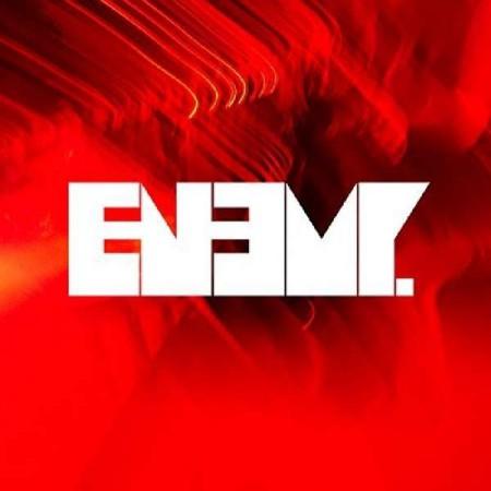 Enemy - CD