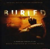 Çeşitli Sanatçılar: OST - Buried - CD