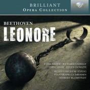 Theo Adam, Edda Moser, Helen Donath, Eberhard Büchner, Rundfunkchor Leipzig, Staatskapelle Dresden, Herbert Blomstedt: Beethoven: Leonore, Op. 72 - CD