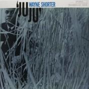 Wayne Shorter: Juju - Plak