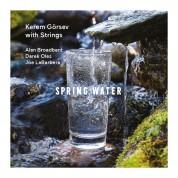 Kerem Görsev: Spring Water - CD
