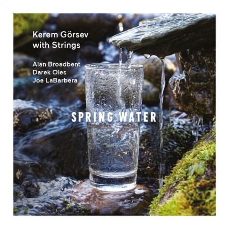 Kerem Görsev: Spring Water - CD