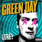 Green Day: Tre! - CD