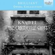 Stanislav Sulejmanov, Tatyana Monogarova, Alexandre Levental, Moscow Forum Theatre Orchestra, Michail Jurowski: Knaifel: The Canterville Ghost - CD