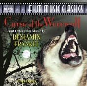 Frankel: Curse of the Werewolf / the Prisoner / So Long at the Fair Medley - CD