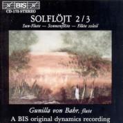 Gunilla von Bahr - Solflöjt 2/3 - CD