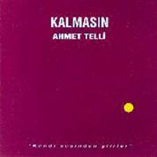 Ahmet Telli: Kalmasın - CD