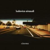 Ludovico Einaudi: Cinema (Coloured Vinyl) - Plak