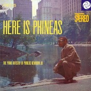 Phineas Newborn: Here Is Phineas - Plak