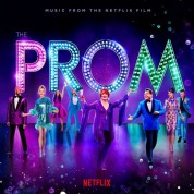 Çeşitli Sanatçılar: The Prom - CD