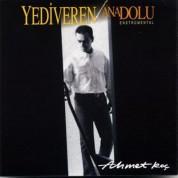 Ahmet Koç: Yediveren Anadolu - CD