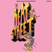Çeşitli Sanatçılar: Beat Street (Soundtrack) - Plak