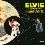 Elvis Presley: Aloha From Hawaii Via Satellite / The Alternate Aloha - Plak