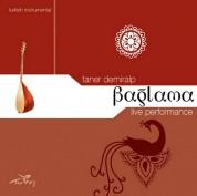 Taner Demiralp: Bağlama - CD