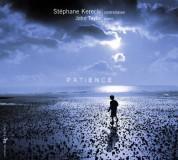 Stephane Kerecki, John Taylor: Patience - CD