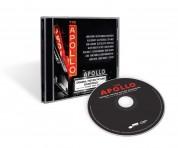 Çeşitli Sanatçılar: Apollo (Soundtrack) - CD