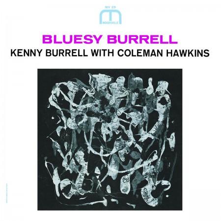 Kenny Burrell, Coleman Hawkins: Bluesy Burrell - CD