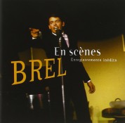 Jacques Brel: En Scenes - CD