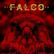 Falco: Sterben um zu leben (Limited Edition - Red Vinyl) - Plak