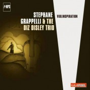 Stéphane Grappelli: Violinspiration - CD