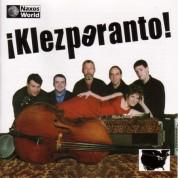 Klezperanto: Klezperanto - CD