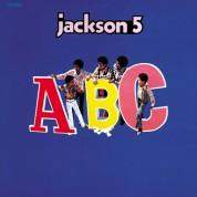 Jackson 5: ABC - Plak