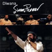Şivan Perwer: Diwana - CD