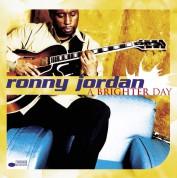 Ronny Jordan: A Brighter Day - CD