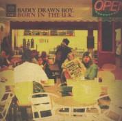 Badly Drawn Boy: Born In The U.K. - CD