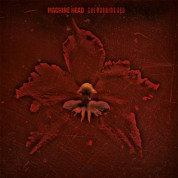 Machine Head: Burning Red (Limited Numbered Edition - Red/Black Mixed Vinyl) - Plak
